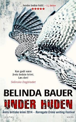 Under huden af Belinda Bauer