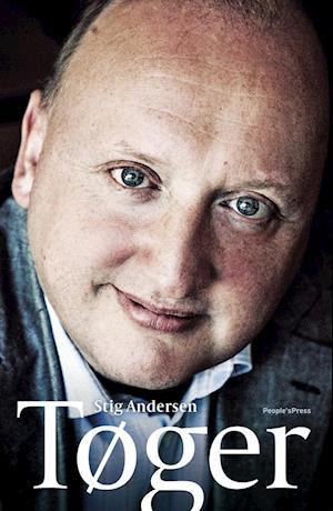 Tøger af Stig Andersen