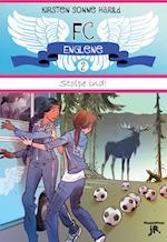 FC Englene. Stolpe ind! (FC Englene)