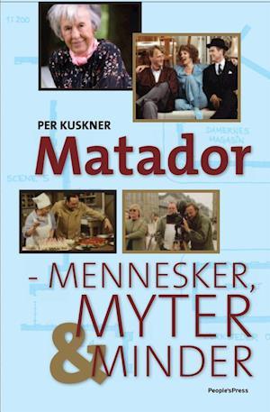 Matador af Per Kuskner