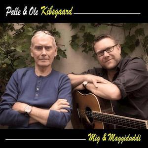 Mig & Maggiduddi af Ole Kibsgaard, Palle