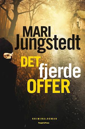 Det fjerde offer af Mari Jungstedt