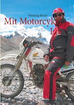 Mit motorcykelliv af Henning
