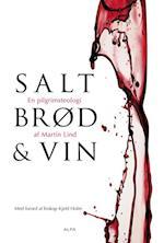 Salt brød & vin
