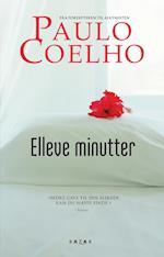 Elleve minutter af Paulo Coelho