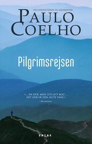 Pilgrimsrejsen af Paulo Coelho
