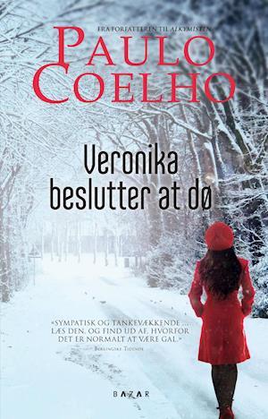 Bog, paperback Veronika beslutter at dø af Paulo Coelho