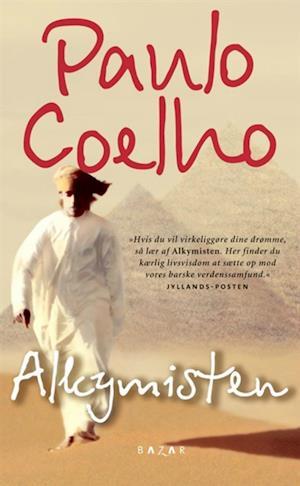 Alkymisten af Paulo Coelho
