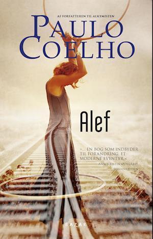 Alef af Paulo Coelho