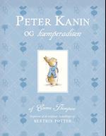 Peter Kanin og kæmperadissen