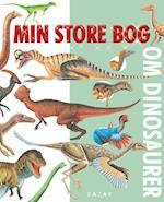 Min store bog om dinosaurer