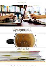 Lynspeciale