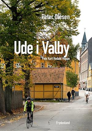 Ude i Valby af Peter Olesen