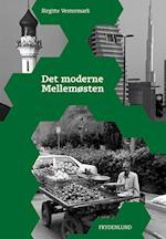 Det moderne Mellemøsten (His2rie)