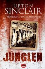Junglen af Upton Sinclair