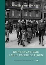 Konservatisme i mellemkrigstiden