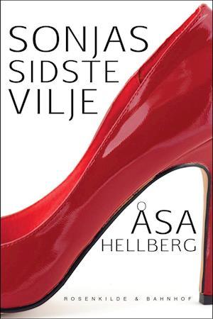 Sonjas sidste vilje af Åsa Hellberg