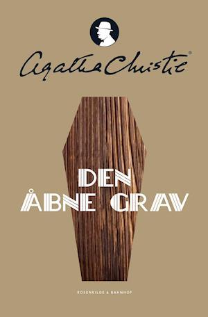 Den åbne grav af Agatha Christie