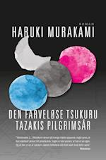 Den farveløse Tsukuru Tazakis pilgrimsår (PB)