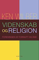 Videnskab og religion af Ken Wilber