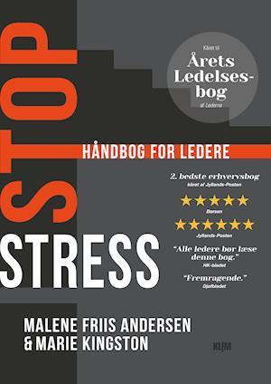 Stop stress af Andersen, Kingston