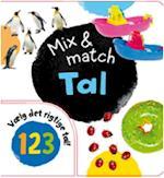 Mix og Match tal