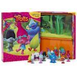 DreamWorks Busy Book Trolls (Trolls)