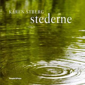 Stederne af Karen Syberg