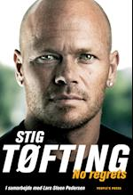No Regrets af Lars Steen Pedersen, Stig Tøfting