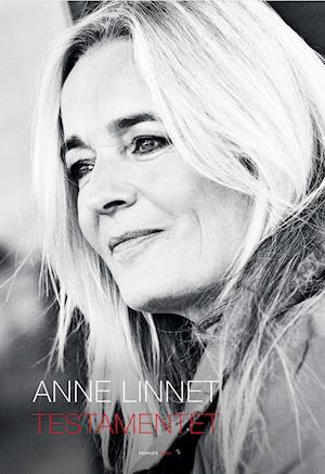 Testamentet af Anne Linnet