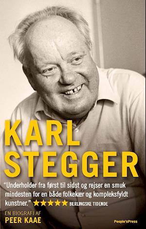 Karl Stegger af Peer Kaae