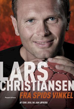 Lars Christiansen - fra spids vinkel af Jan Løfberg, Erik Juul