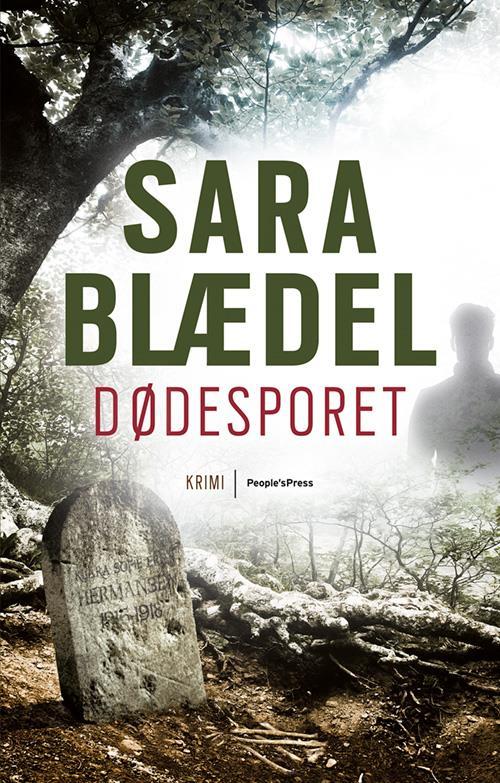 sara blædel bestseller 2008