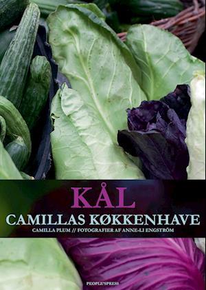 Kål - Camillas køkkenhave af Camilla Plum