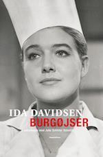 Burgøjser af Ida Davidsen, Julie Schlüter Valentin