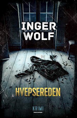 Hvepsereden af Inger Wolf