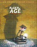 Roger & Åge - hemmelige koder