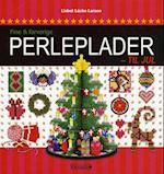 Fine & farverige perleplader - til jul