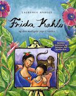 Frida Kahlo og den modigste pige i verden