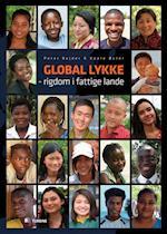 Global lykke af Peter Bejder, Kaare Øster