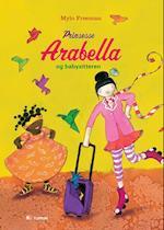 Prinsesse Arabella og babysitteren