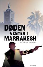 Døden venter i Marrakesh