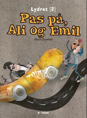 Pas på, Ali og Emil af Marie Duedahl