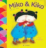 Miko & Kiko alt er ens - Miko & Kiko ikke alt er ens
