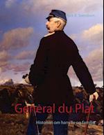 General Claude du Plat
