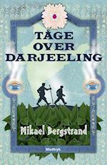 Tåge over Darjeeling af Mikael Bergstrand