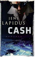 Cash (Stockholm noir, nr. 1)