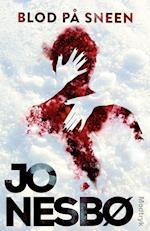 Blod på sneen af Jo Nesbø