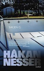 Sagen G (Serien om Van Veeteren, nr. 10)