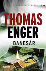 Banesår (Henning Juul serien)